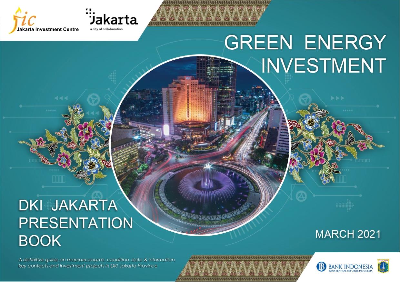 DKI Jakarta Q1 2021